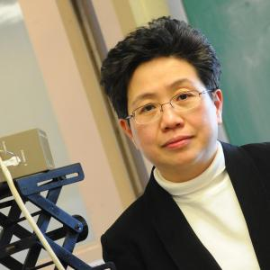 Portrait of Prof. Siu-Wai Chan